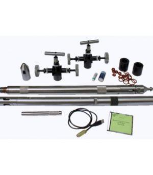 ПГПрЭ-40(100)-38 Пробоотборник глубинный проточный электронный