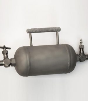 Контейнер ПГО-1000 ISO 4257 15 МПа
