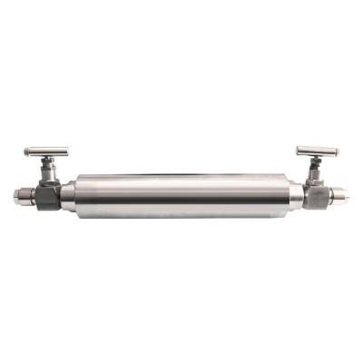 КЖ-400 пробоотборник нефте-газовых проб